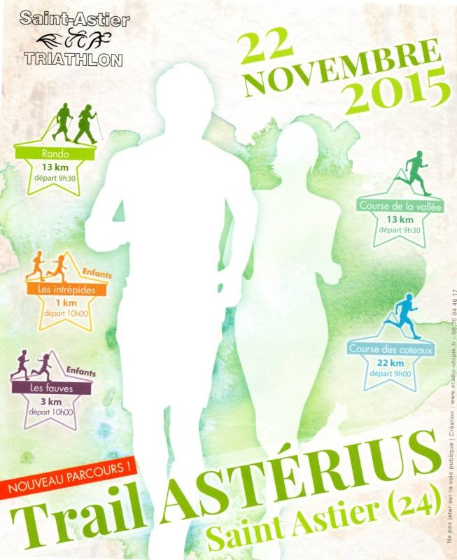 asterius 2015 flyer